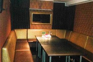 Караоке-клубы Москвы с отдельными комнатами недорого «Эхо»