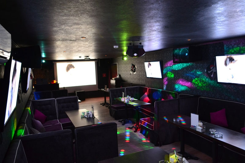 Клуб караоке с кабинками в москве недорого слова для ночного клуба