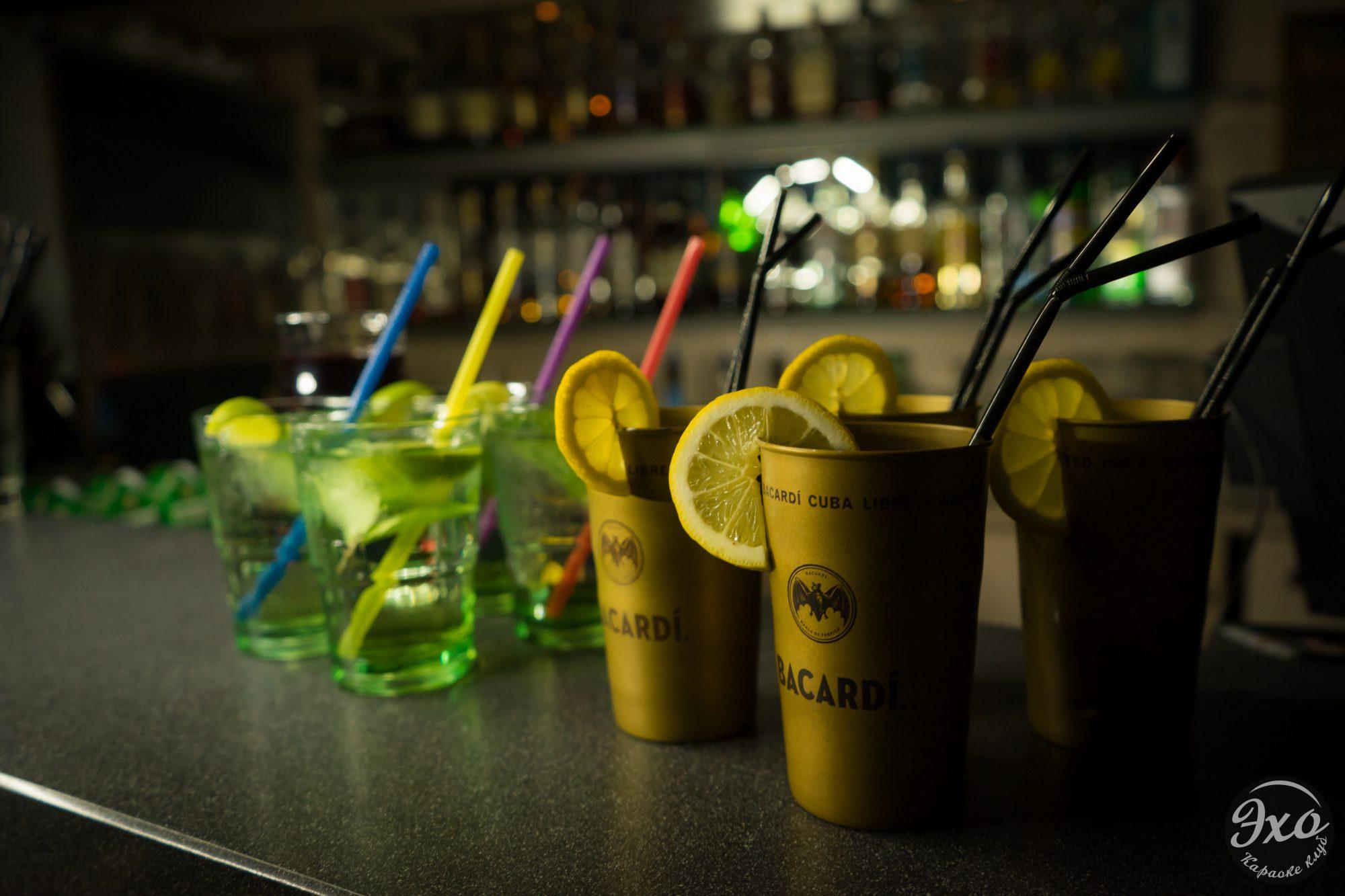 Караоке-бар, цены